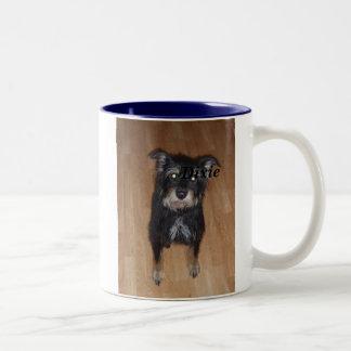 Dixie Duffy Two-Tone Mug