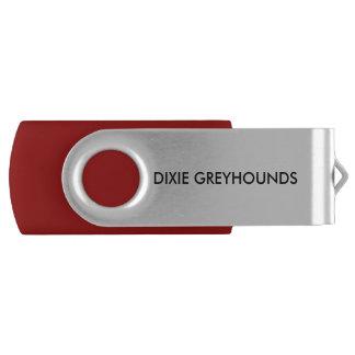 Dixie Flashdrive USB Flash Drive