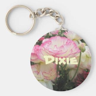 Dixie Key Ring