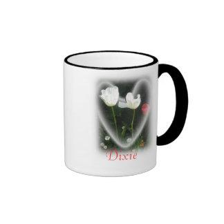 Dixie Ringer Mug