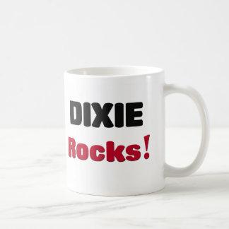 Dixie Rocks Coffee Mug