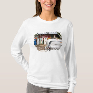 Dixon, New Mexico, United States. Vintage car T-Shirt