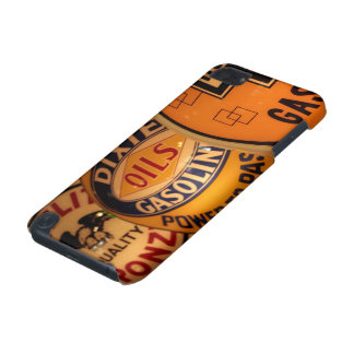 Dixon, New Mexico, United States. Vintage iPod Touch 5G Case