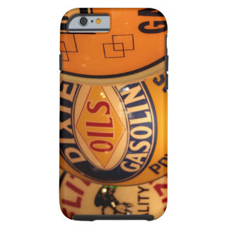 Dixon, New Mexico, United States. Vintage Tough iPhone 6 Case