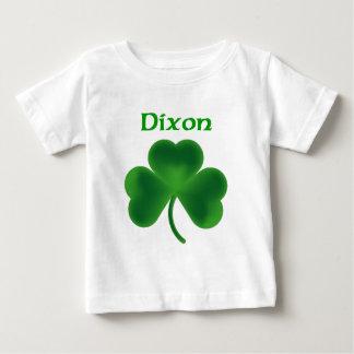 Dixon Shamrock Baby T-Shirt