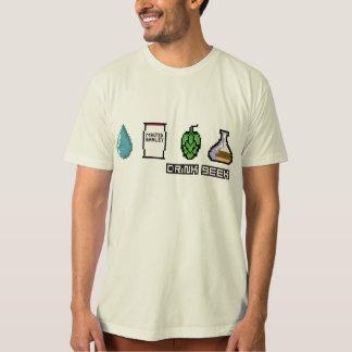 DIY 8-Bit T-Shirt