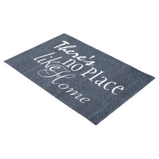 DIY - Add your own sign, photo and text Doormat