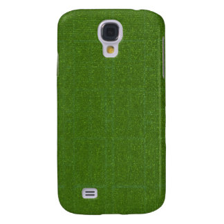 DIY Art Tools - ART101 Green Rich Surfaces Galaxy S4 Case