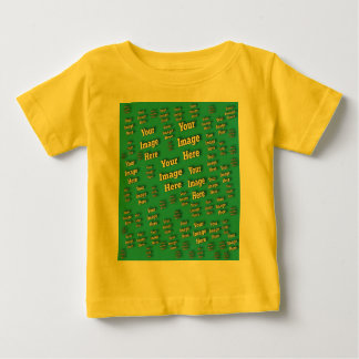 DIY Create Your Own Baby T-Shirt