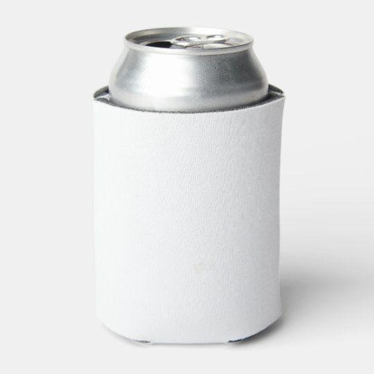 DIY Create Your Own Custom Can Cooler BLANK