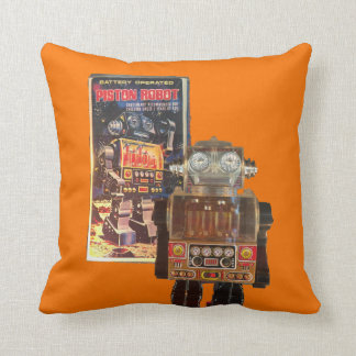 DIY Custom Color Throw Pillows