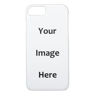 DIY Design Your Own Custom Gift Item iPhone 7 Case
