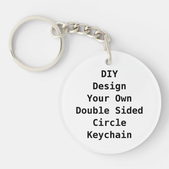 Diy Design Your Own Custom Zazzle Gift Item Double Sided