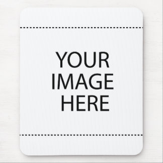 DIY Design Your Own Personalized Home Item Mouse Mat