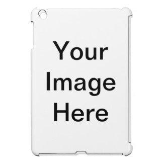 DIY Design Your Own Zazzle Gift Item iPad Mini Case