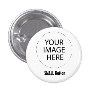 DIY Design your own Zazzle Gift items Collection 3 Cm Round Badge
