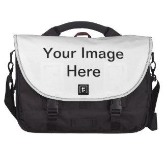 DIY Do It Yourself Templates Laptop Messenger Bag