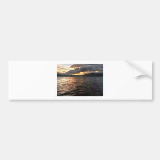 DIY : Editable to add your text n image Bumper Sticker