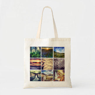 DIY Instagram Tote Bag