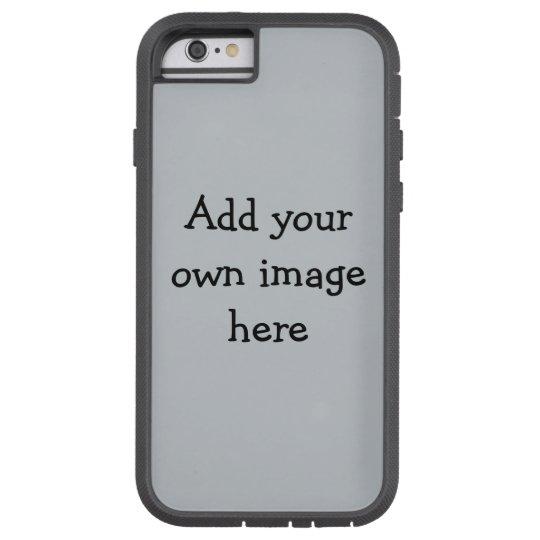 DIY iPhone 6/6s, Tough Xtreme Phone Case