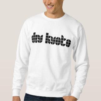 diy kyoto sweatshirt