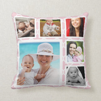 DIY Make Your Own Personalized Photo Template Cushions