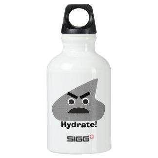 DIY - Water Sports Bottle - Mr. Grouchy