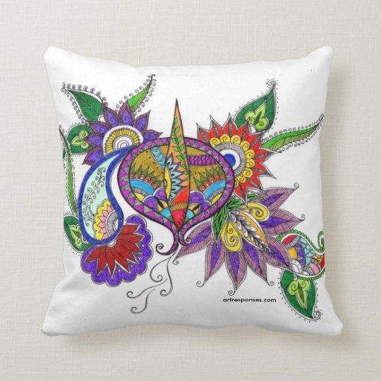 Diya pillows