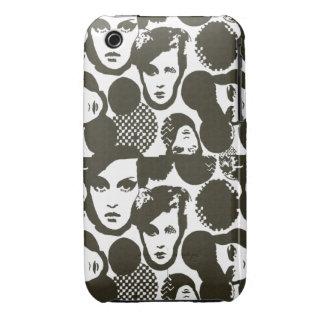 Dizziness iPhone 3 Case-Mate Case