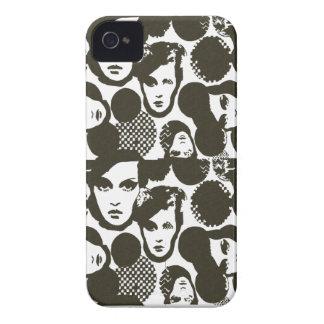 Dizziness Case-Mate iPhone 4 Case