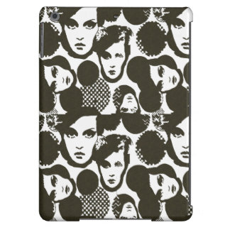 Dizziness Cover For iPad Air