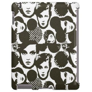Dizziness iPad Case