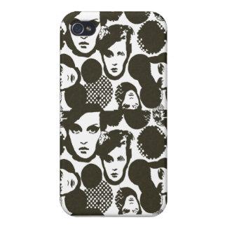 Dizziness iPhone 4 Case