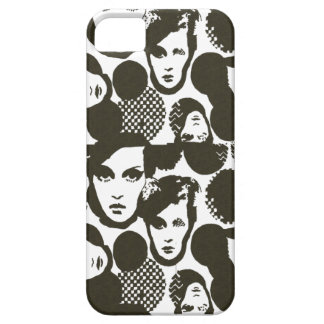Dizziness iPhone 5 Covers