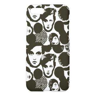 Dizziness iPhone 7 Case
