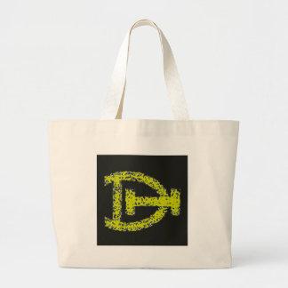 Dizzy Heavens Tote Bag