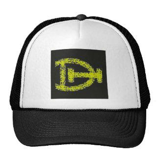Dizzy Heavens Trucker Hats