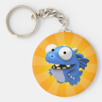 Dizzy Keychains
