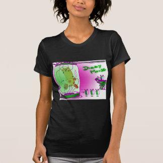 dizzy mouse alien abduction shirt