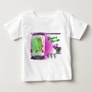 dizzy mouse alien abduction t shirts
