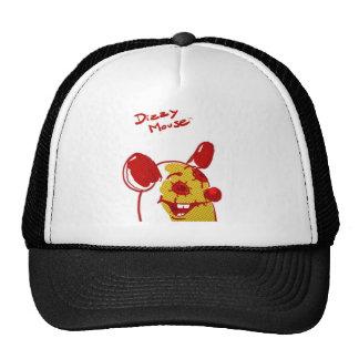"Dizzy Mouse - ""Flash of Genius "" Trucker Hat"