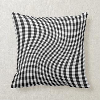 Dizzy Spell Cushion