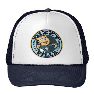Dizzy Ville Cap