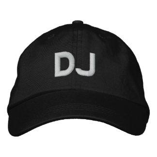 DJ BASEBALL CAP
