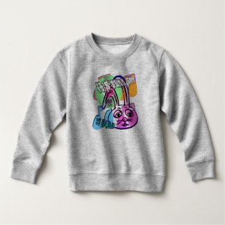 DJ Bunn Kid's Sweatshirt