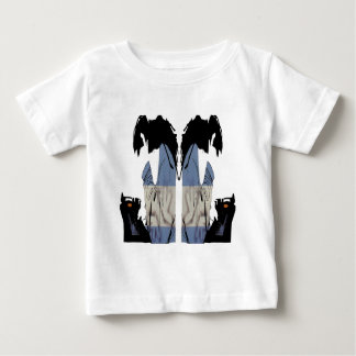 DJ CHRIS DIABLO - DJ LOGO 6 BABY T-Shirt