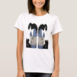 DJ CHRIS DIABLO - DJ LOGO 6 T-Shirt
