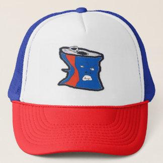 Dj_Cola_Truckers_Cap Cap