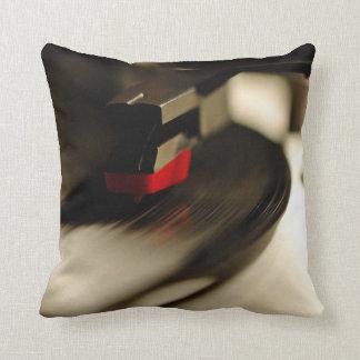 Dj console cushion