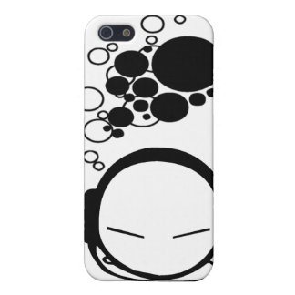 Dj Cover For iPhone 5/5S